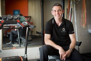 Dr Merv is an expert in lower limb biomechanics and tendon pain