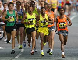 Get the right advice on running injuries