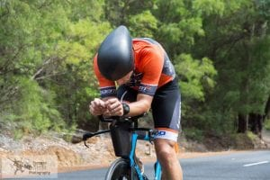 James Debenham Star Physio Bikefit